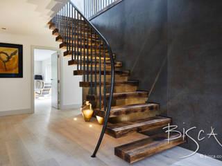 Escadas  por Bisca Staircases