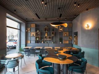 Grippo + Murzi Architetti 餐廳