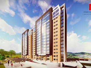EHG arquitectura y construcción