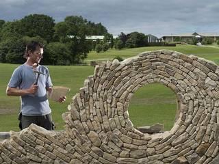 de Atrium Vale Pedras e Projetos Moderno