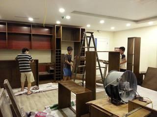 CÔNG TY CỔ PHẦN THƯƠNG MẠI, THIẾT KẾ VÀ TRANG TRÍ NỘI THẤT ATZ VIỆT NAM HogarPequeños electrodomésticos Blanco