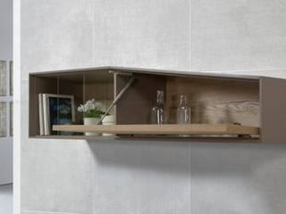 Decordesign Interiores Living roomAccessories & decoration Chipboard Grey