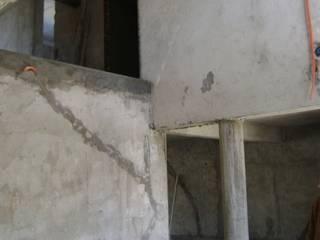 Salones de estilo  de Fabiana Ordoqui  Arquitectura y Diseño.   Rosario | Funes |Roldán, Minimalista
