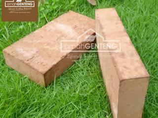HP/WA: 08122833040 - Bata Expose - Bata Ekspos - Batu Bata Ekspos - Omah Genteng Dinding & Lantai Gaya Country Oleh Omah Genteng Country