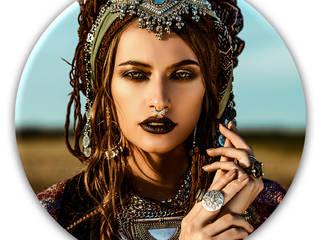 Styler Glasspik Ring Art: styl , w kategorii  zaprojektowany przez STYLER Grzegorz Litewka, Szymon Romaniewski, Sp. J.