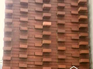 HP/WA: 08122833040 - Bata Expose - Bata Ekspos - Batu Bata Ekspos - Omah Genteng Omah Genteng Dinding & Lantai Gaya Country Batu Bata Red