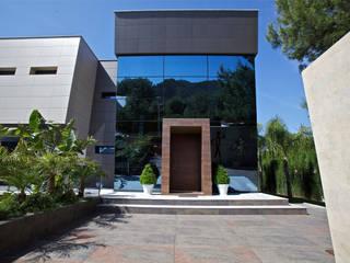 by Estatiba construcción, decoración y reformas en Ibiza y Valencia Modern
