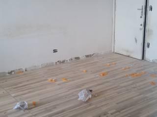 Reforma de Apartamento no Butantã por OLIVEIRA - Construção, Reformas, Pinturas e Drywall