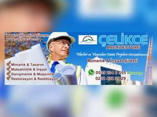 ÇELİKCE Mimarlık Mühendislik Ltd. Şti. – ÇELİKCE Akademi :  tarz Etkinlik merkezleri