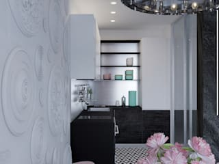 Moderne Küchen von Alena Rubtsova Modern