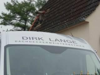 de Dachdeckermeisterbetrieb Dirk Lange | Büro Herford Clásico