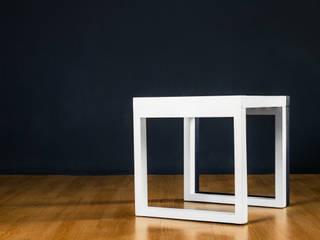 ม้านั่งค้านต์ (Kant): ทันสมัย  โดย THUS FURNITURE, โมเดิร์น