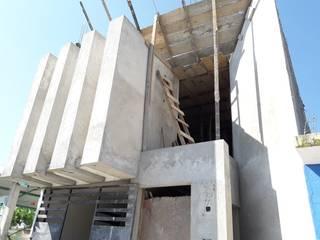 Remodelación | Casa N de Arquitectura & Diseño Minimalista