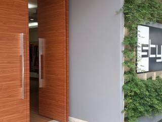 Styler: Lojas e imóveis comerciais  por Lara Arquitetura,Moderno