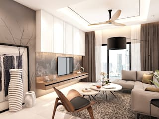 The Rainz, Bukit Jalil YL Modernize Home Enterprise