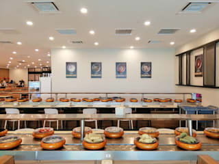 Mizudo Signature @ Sunway Pyramid YL Modernize Home Enterprise