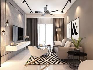 Southbank UOA @ Old Klang Road YL Modernize Home Enterprise