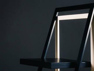 เก้าอี้บัลซัค (Balzac) : ทันสมัย  โดย THUS FURNITURE, โมเดิร์น