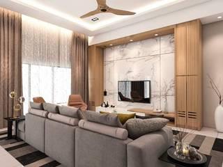 D'Island Residence @ Puchong (Semi-D) YL Modernize Home Enterprise
