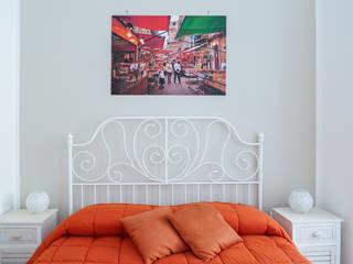 Danilo Arigo ห้องนอนโซฟา เก้าอี้ยาว