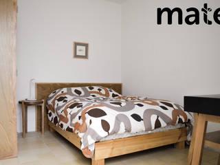 Mate taller BedroomBeds & headboards