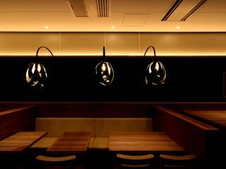 らしくない。 designista-s (デザイニスタ エス) モダンなレストラン 鉄/鋼 黒色
