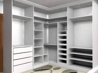 closet de DRAGSTER SYSTEMS Moderno