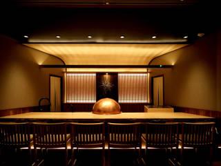 和モダンという表現 designista-s (デザイニスタ エス) モダンなレストラン 銅/ブロンズ/真鍮 アンバー/ゴールド