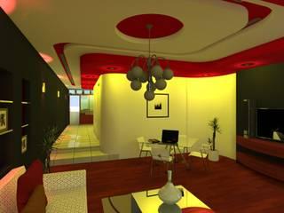 Remodelación | Loft Ross Comedores modernos de Arquitectura & Diseño Moderno