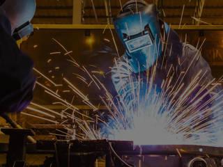 Hand welding machine by Zhuji Ciwu Chaoneng Electrical Equipment Factory Industrial