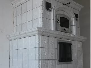 Livings de estilo clásico de Печная Артель Clásico