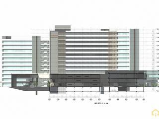 من thiết kế khách sạn hiện đại CEEB