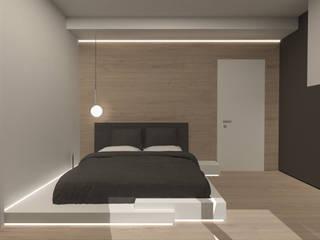 Giemmecontract srl. BedroomBeds & headboards White