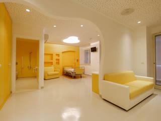 Artigo S.p.a. Modern hospitals Rubber
