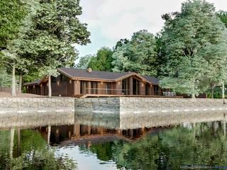 hq-design Casas campestres