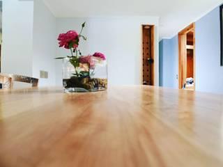 by MMAD studio - arquitectura interiorismo & mobiliario - Modern