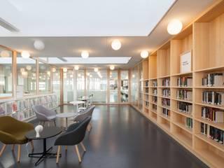 Офисы и магазины в стиле модерн от Artigo S.p.a. Модерн