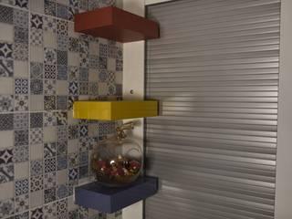 Karacabey Drama Mahallesi Mutfak Banyo Tadilatı Akdeniz Mutfak Evidize - Şenel Güzel Akdeniz