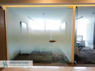 Reforma 180 ADI ARQUITECTOS Estudios y despachos modernos