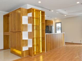 VAN NAM FURNITURE & INTERIOR DECORATION CO., LTD. Modern living room