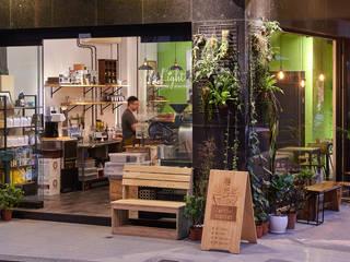 محلات تجارية تنفيذ 趙玲室內設計