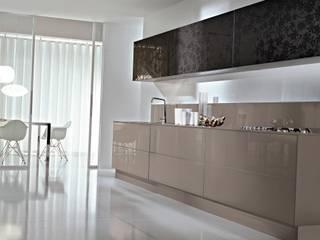 Modular Kitchen:   by Suraj Acrylic Panels