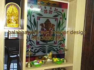 balabharathi pvc interior design HouseholdSmall appliances Wood-Plastic Composite White
