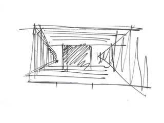Punta de Mar de Mano de santo - Equipo de Arquitectura Minimalista