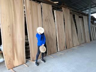 木材拍賣週 根據 製材所 Woodfactorytc