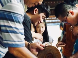 木拍週 遊客體驗活動:  房子 by 製材所 Woodfactorytc