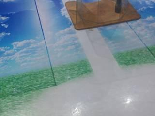 by Nueva tecnologia en piso 3d Classic
