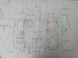 Planimetría terreno:  de estilo  por PRIVATE