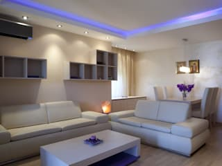 Grupo MCB Living roomLighting