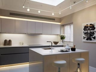 Grupo MCB KitchenLighting